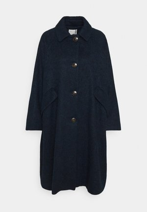 UMMA - Mantel - deep navy