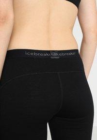 Icebreaker - Lange underbukser - black - 5