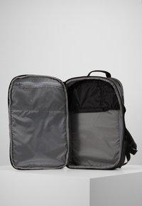 Mammut - SEON TRANSPORTER 15 - Plecak podróżny - black - 4