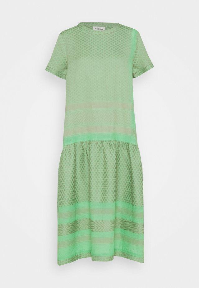 JOSEFINE - Day dress - minty