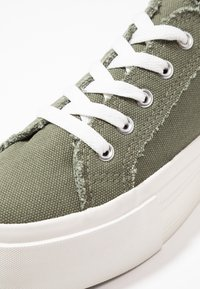 Even&Odd - Trainers - khaki - 2