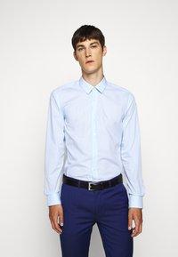 HUGO - ELISHA - Formal shirt - light pastel blue - 0
