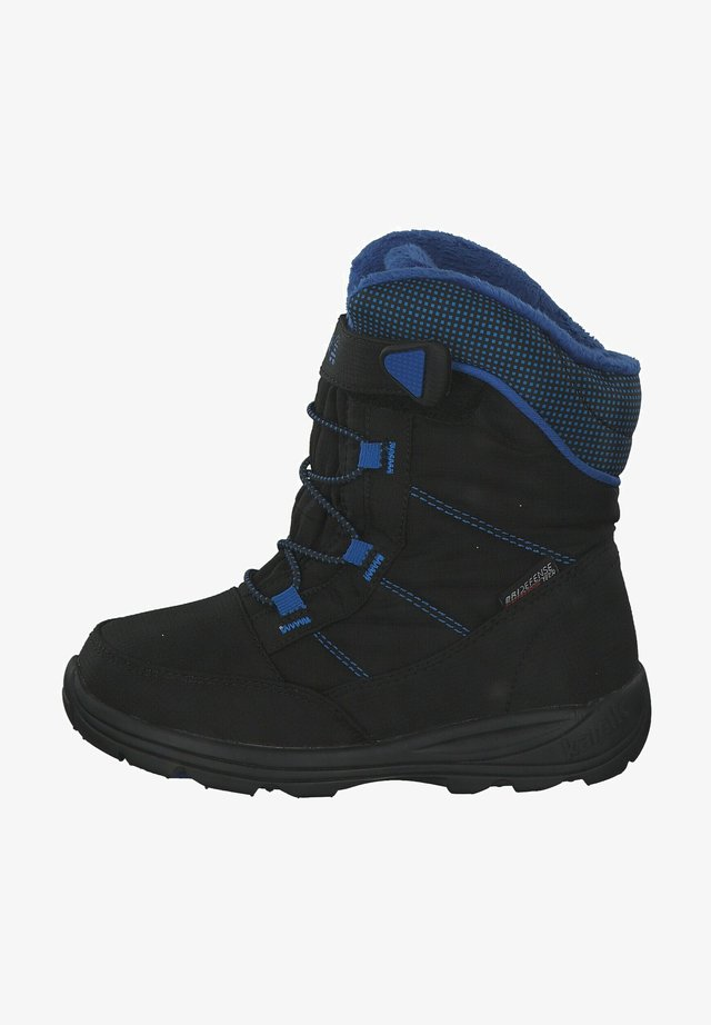Veterboots - blue