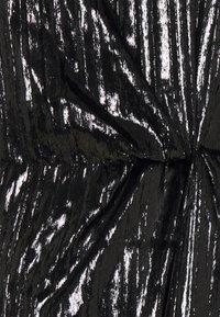 Diane von Furstenberg - ARIAH - Iltapuku - black - 2