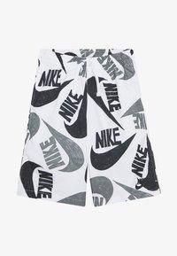 Nike Sportswear - Shorts - black/white - 2