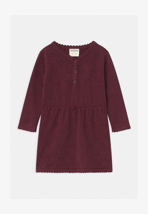 CLASSIC GIRLS - Jumper dress - waldfrucht