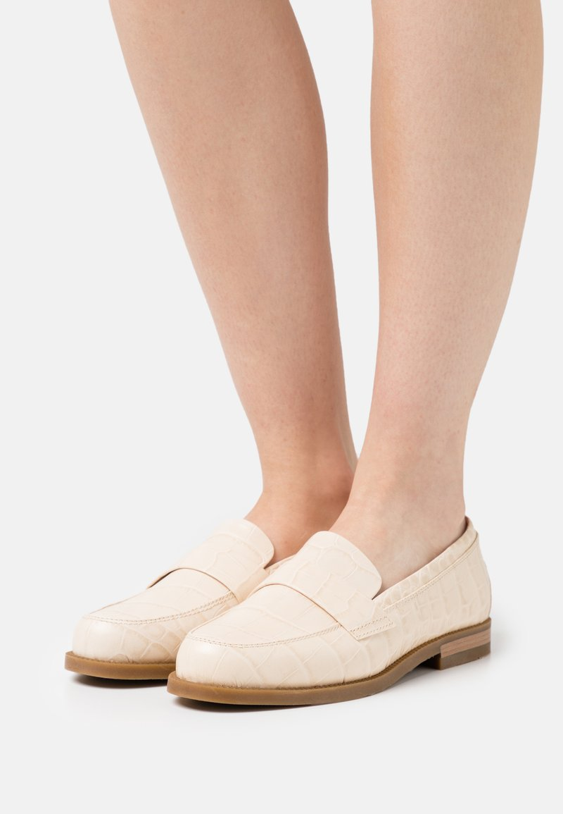 Hash#TAG Sustainable - Slip-ons - offwhite