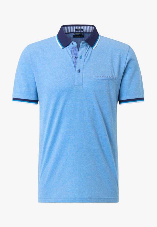 AIRTOUCH - Poloshirt - blau