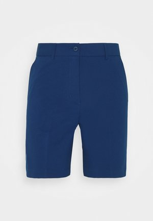 GWEN LONG GOLF SHORT - kurze Sporthose - midnight blue