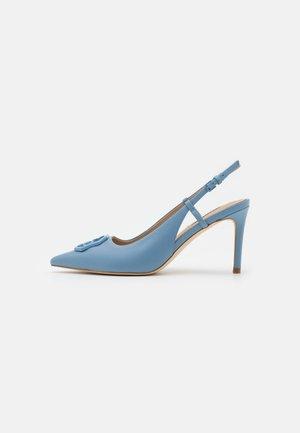 ALENY - Klasické lodičky - blue