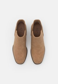 Call it Spring - DAHLIA - Ankle boots - beige - 5