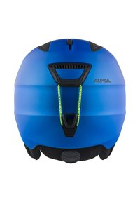 Alpina - GRAND JR - Helmet - blue - 1