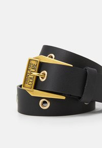 Versace Jeans Couture - PIN BUCKLE - Pásek - nero - 4