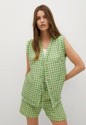 ELSA - Shorts - green