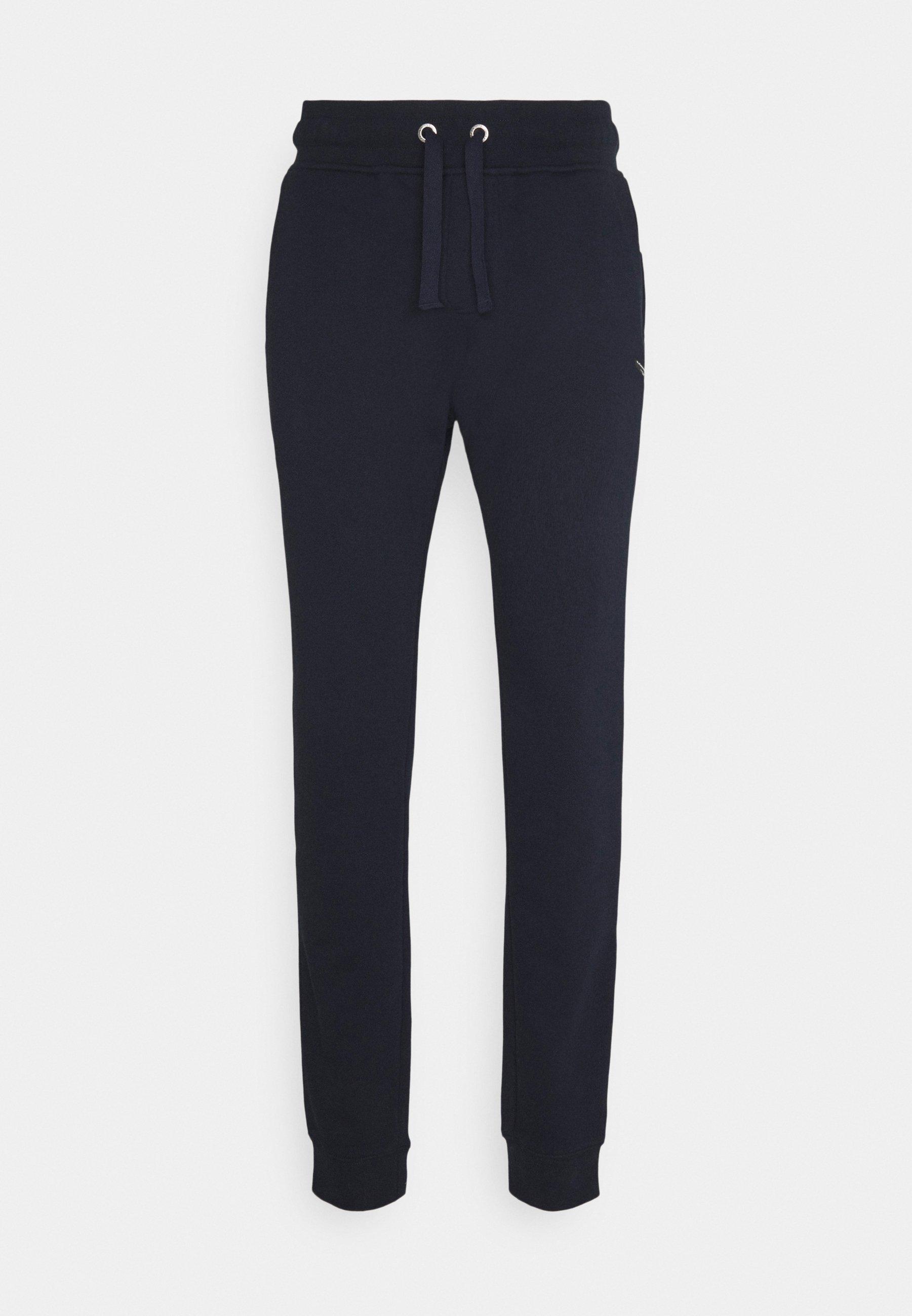 Homme CENTRE TAPERED PANT - Pantalon de survêtement
