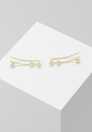 GLOW  - Boucles d'oreilles - gold-coloured