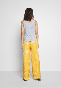Part Two - Trousers - golden spice - 2