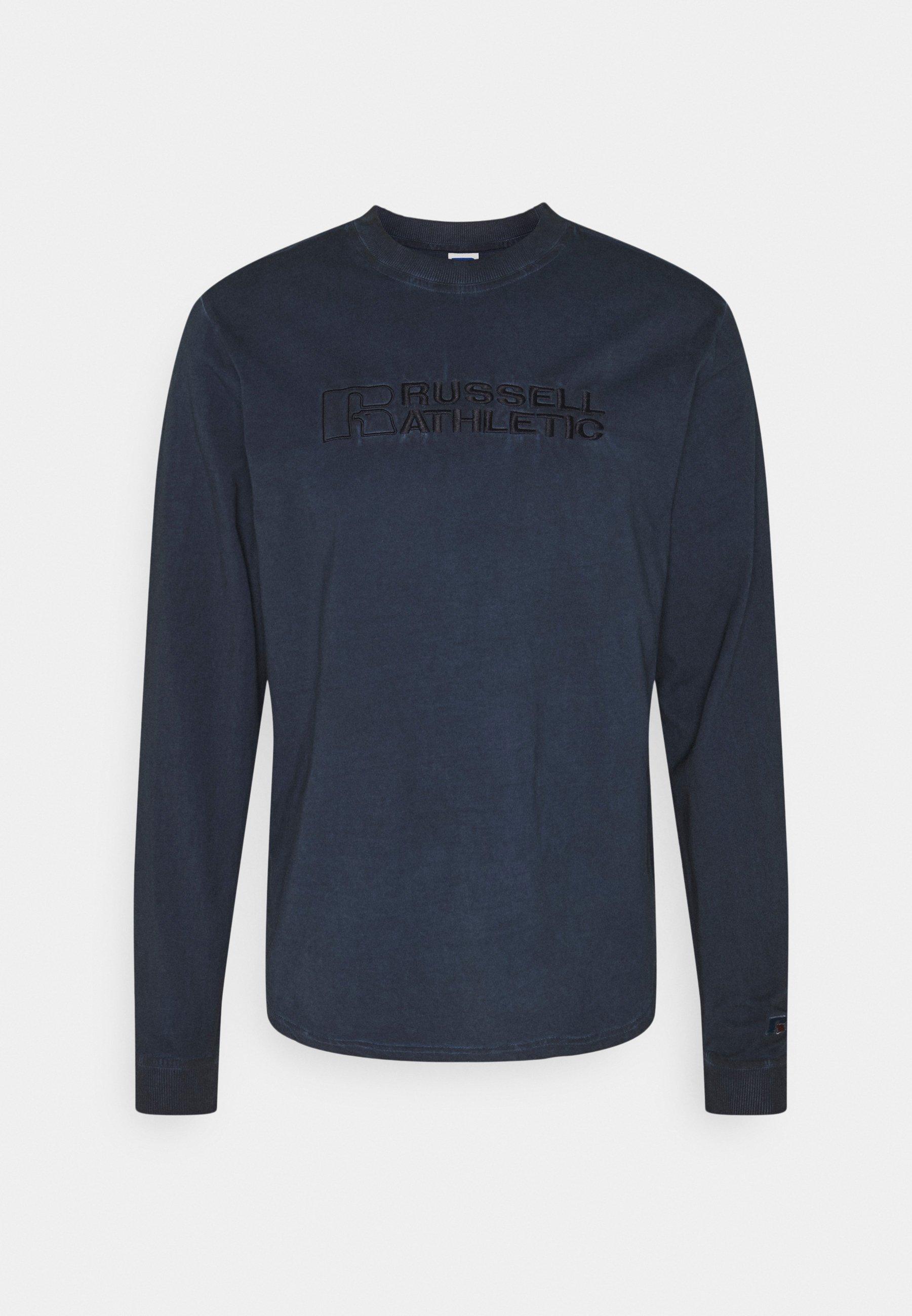 Men ELIAS - Long sleeved top