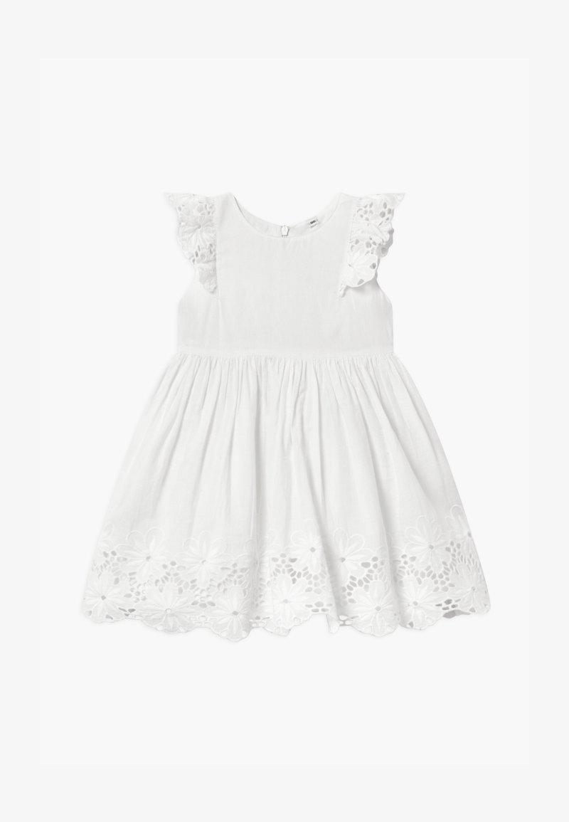 Staccato - FESTIVE - Denní šaty - offwhite