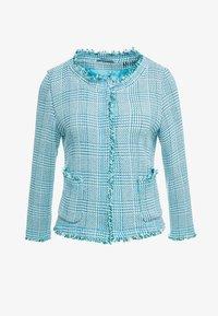 RIANI - Summer jacket - spa blue - 3