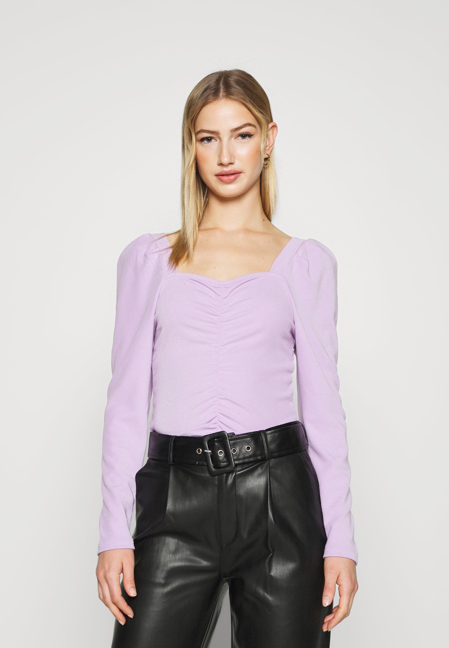 Women YASLANA - Long sleeved top