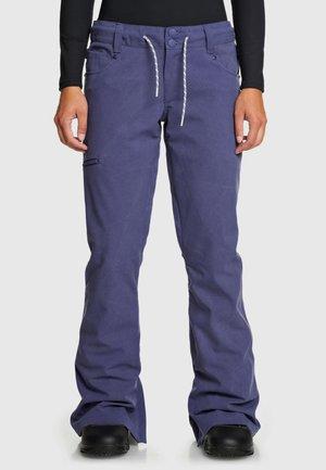 VIVA - Snow pants - wash blue ribbon