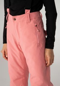 Protest - SUNNY JR  - Snow pants - think pink - 6