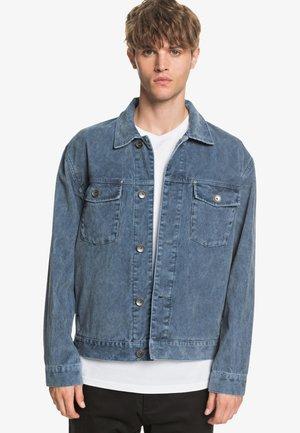PETROLINA - Summer jacket - blue nights