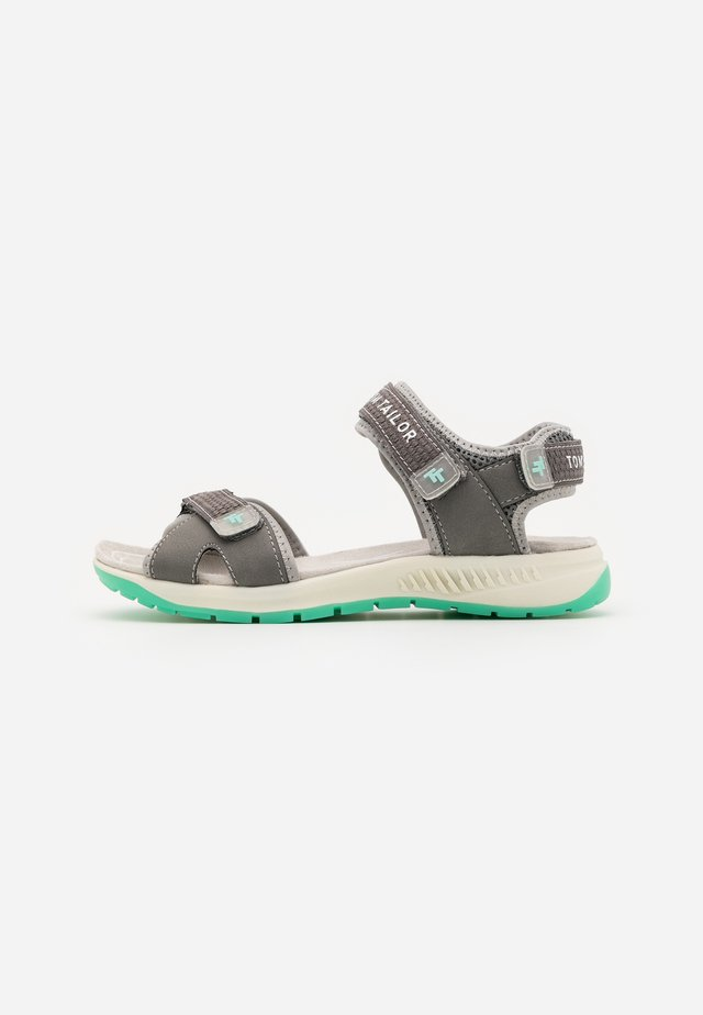Sandalias de senderismo - grey