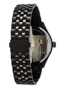 Versus Versace - COLONNE - Watch - black - 1