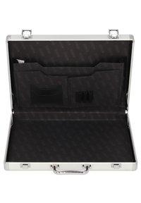 Alumaxx - Briefcase - silber - 4