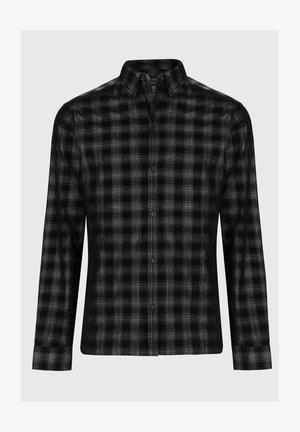 PINEHURST SHIRT - Shirt - black