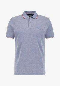 BRAX - STYLE PADDY - Polo shirt - blau - 5