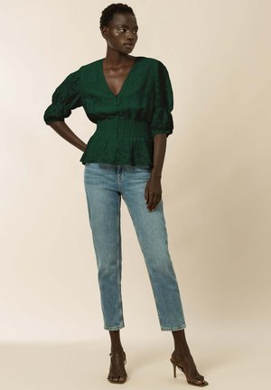 BETTY  - Blouse - bayberry green