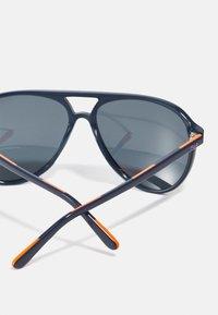 Polo Ralph Lauren - Sunglasses - shiny navy blue - 4