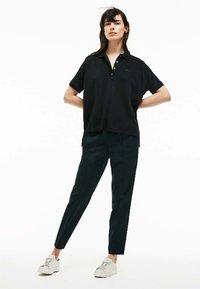 Lacoste - PF0103-00  - Koszulka polo - black - 1
