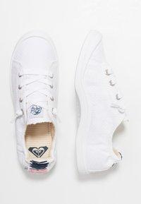 Roxy - BAYSHORE - Trainers - white - 3