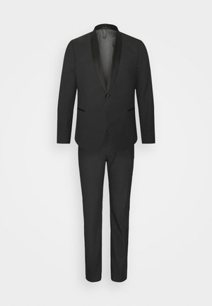 SHWAL TUX PLUS - Oblek - black