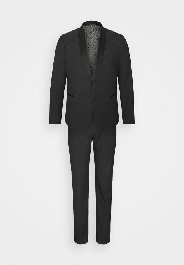 SHWAL TUX PLUS - Kostym - black