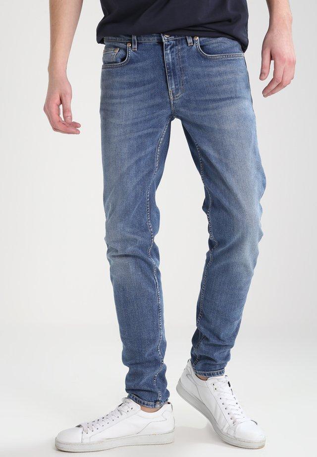 Slim fit jeans - favorite blue