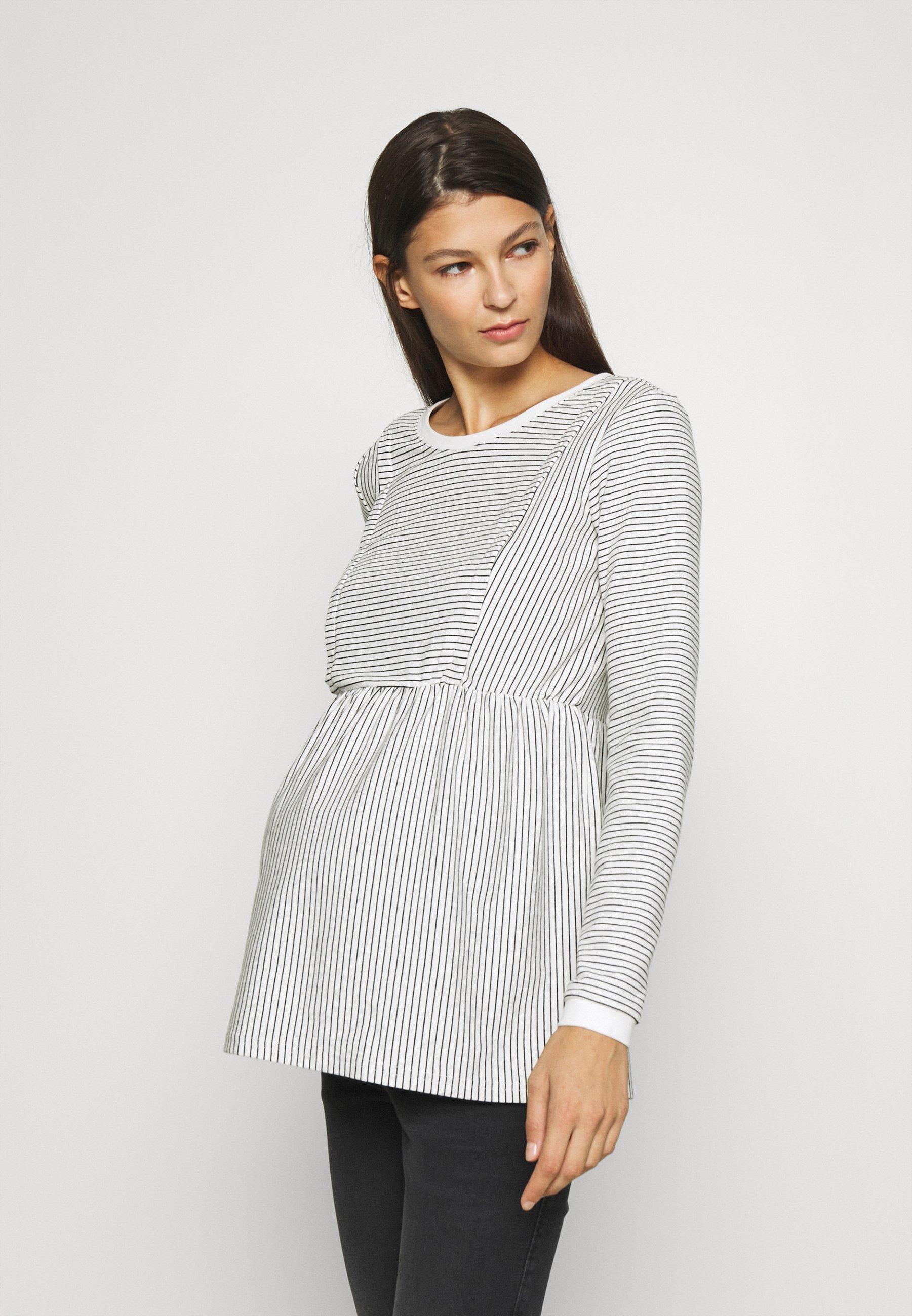Women BARBARA - Long sleeved top