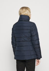 Tommy Hilfiger - SORONA PADDED - Light jacket - desert sky