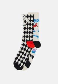 Happy Socks - 2 PACK CIRCUS SOCK AND LUCKY WINNER SOCK UNISEX - Socks - multi - 0