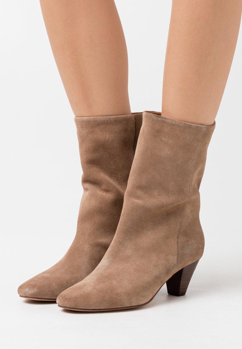 Shoe The Bear - GITA - Boots - taupe