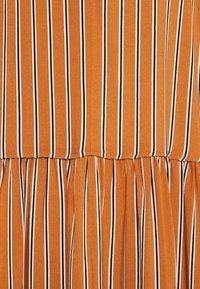 InWear - VIKSA LONG DRESS - Day dress - honey - 2