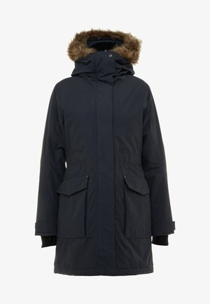 MEJA WOMENS  - Parka - navy dust