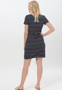 Sugarhill Brighton - Jersey dress - black - 2