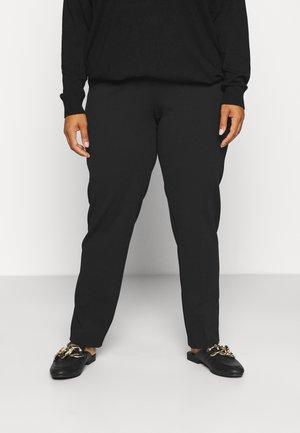 OMEN - Trousers - nero