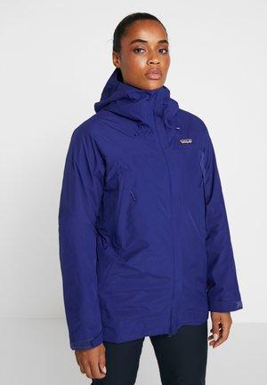 DEPARTER - Ski jacket - cobalt blue