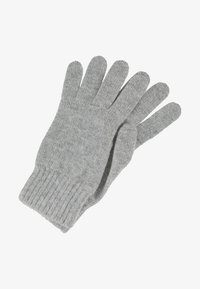 Johnstons of Elgin - CASHMERE GLOVES - Gloves - silver - 2